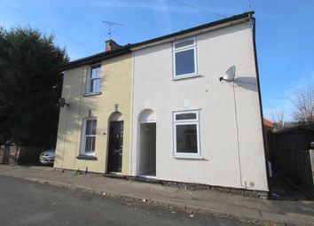 3 bed semi-detached house for sale in Artillery Street, Colchester CO1