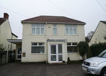 Thumbnail Flat to rent in Park Lane, Frampton Cotterell, Bristol