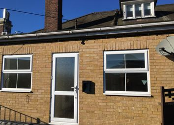 Thumbnail 2 bed flat to rent in High Street, Dover