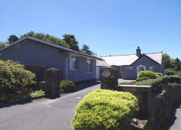 Thumbnail 4 bed detached bungalow for sale in The Smithy, Limehead, St. Breward, Bodmin, Cornwall