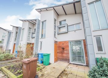 3 bed terraced house for sale in Commonwealth Avenue, Manchester M11