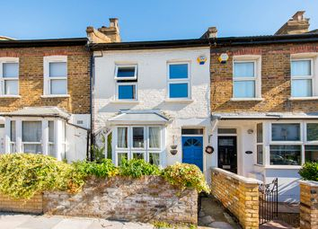Thumbnail 2 bed terraced house for sale in Ringslade Road, London