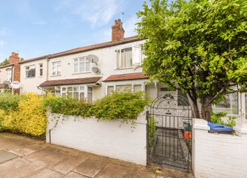 Thumbnail 3 bed maisonette for sale in Seely Road, London