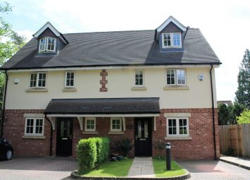 Thumbnail 3 bedroom semi-detached house for sale in Grange View, Hazlemere, High Wycombe