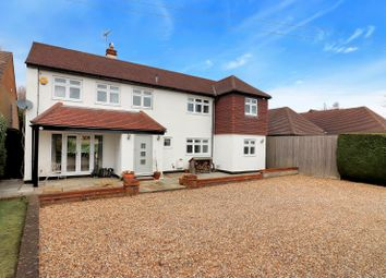 4 bed detached house for sale in Chipperfield Road, Kings Langley WD4