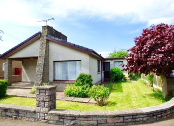 Thumbnail 3 bed detached bungalow for sale in Dominion Road, Gretna, Dumfries And Galloway