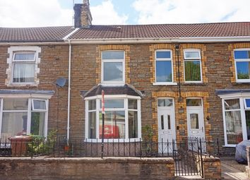 Thumbnail 3 bed terraced house for sale in Brynavon Terrace, Hengoed