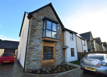 Thumbnail 4 bed detached house to rent in Jodel Close, Plymouth, Devon