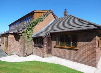 Thumbnail 5 bed detached house for sale in Bankside, Clayton-Le-Woods, Nr Chorley