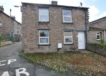 Thumbnail 1 bed cottage to rent in 3 The Green, Kirkby Stephen, Cumbria