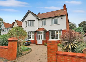Thumbnail 4 bed detached house for sale in Clinning Road, Birkdale, Southport