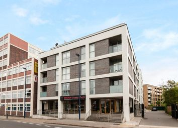Thumbnail 2 bed flat for sale in High Street, Edgware