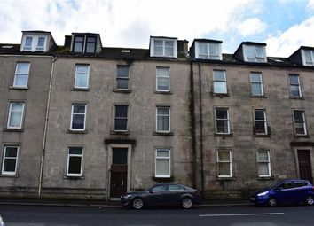 Thumbnail 1 bed flat for sale in Flat 3/2, 115, Wellington Street, Greenock, Renfrewshire