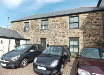 Thumbnail 1 bed flat for sale in Wesley Court, Wesley Street, Redruth