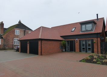 Thumbnail 3 bedroom detached house for sale in Newark Court, Hempsted, Gloucester