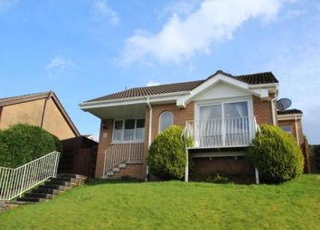 Thumbnail 2 bed bungalow for sale in Blair Gardens, Gourock, Inverclyde