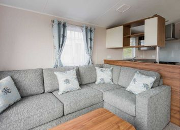 Thumbnail 2 bed mobile/park home for sale in Boswinger, St. Austell