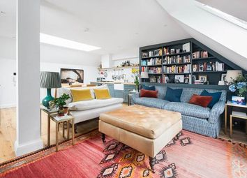 Thumbnail 2 bed flat for sale in Westbourne Park Villas, London