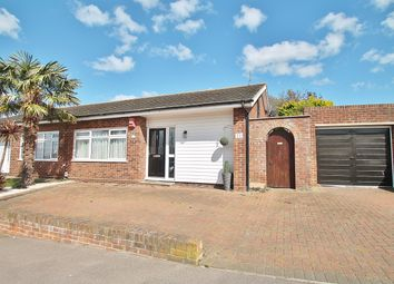 Thumbnail 2 bedroom semi-detached bungalow for sale in Orlick Road, Gravesend