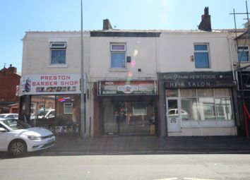 Thumbnail Commercial property for sale in Ribbleton Lane, Preston