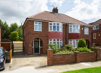 3 bed semi-detached house for sale in Penyghent Avenue, York YO31