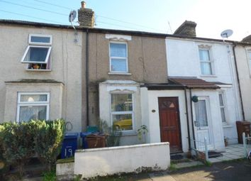 Thumbnail 2 bed terraced house for sale in West Thurrock, Grays, Essex