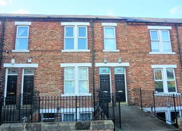 Thumbnail 2 bed flat for sale in Rawling Road, Gateshead
