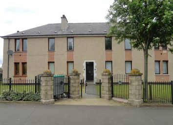Thumbnail 3 bedroom flat to rent in Kingsway East, Dundee