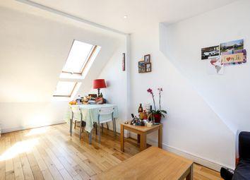 Thumbnail 1 bedroom flat to rent in Merton Road, London