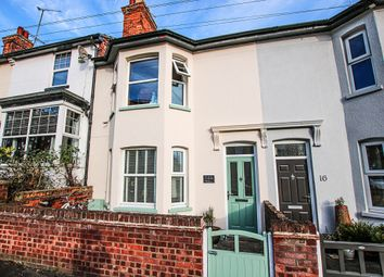 Thumbnail 3 bed cottage for sale in Mill Hill, Newmarket