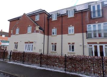 Thumbnail 2 bed flat for sale in Betjeman Road, Stratford-Upon-Avon, Warwickshire