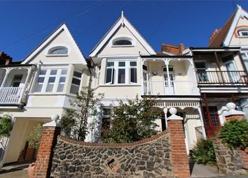Thumbnail 5 bed terraced house for sale in Leigh Cliff Road, Leigh-On-Sea, Essex