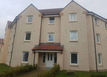 Thumbnail 2 bed flat to rent in Wester Kippielaw Drive, Dalkeith