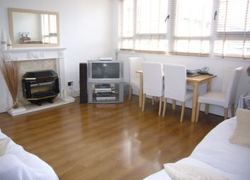 Thumbnail 3 bed maisonette to rent in Crondall Court, Hoxton