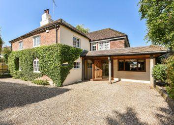 Taylors Lane, Bosham, Chichester, West Sussex PO18. 4 bed detached house for sale