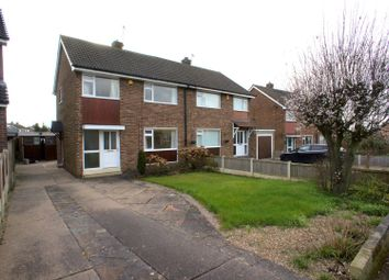 Thumbnail 3 bedroom property to rent in Sancroft Road, Spondon, Derby