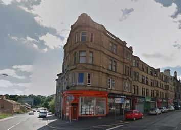 Thumbnail 1 bed flat to rent in Castle Street, Paisley, Renfrewshire