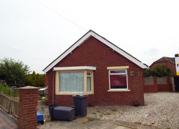 Thumbnail 3 bed bungalow for sale in Ruskin Avenue, Thornton-Cleveleys, Lancashire, United Kingdom