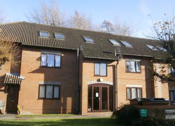 Thumbnail 2 bed flat to rent in Heather Drive, Andover