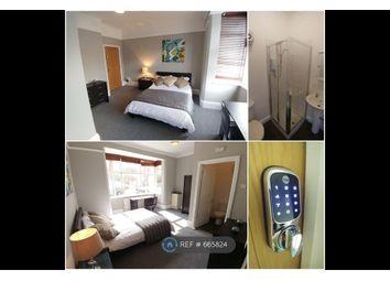 Room to rent in Fountain Road, Edgbaston, Birmingham B17