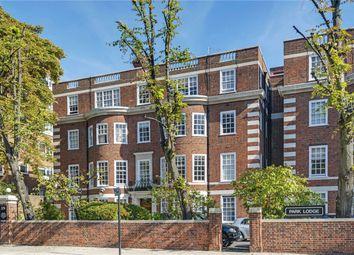 Thumbnail 2 bedroom flat for sale in Park Lodge, St John's Wood Park, St John's Wood