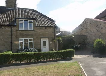 Thumbnail 2 bed flat for sale in 16 Bank View, Brockholes, Holmfirth