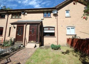 Thumbnail 1 bed terraced house for sale in Hogarth Avenue, Glasgow, Lanarkshire