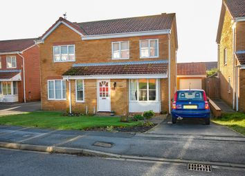 3 bed semi-detached house for sale in St. Margarets Way, Brotton, Saltburn-By-The-Sea TS12