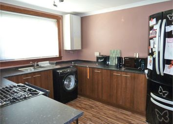 Thumbnail 2 bedroom flat for sale in Nelson Place, Ayr, South Ayrshire