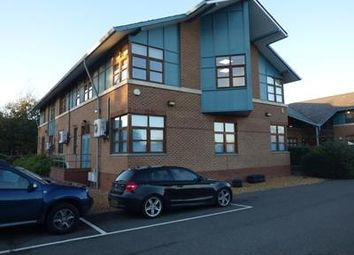 Thumbnail Office to let in Lancaster House, Ground Floor Office Suite, Meadow Lane, St. Ives, Cambridgeshire