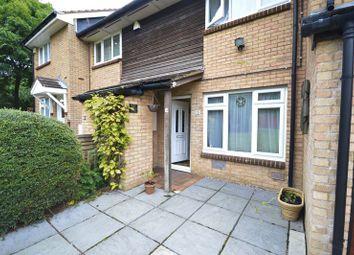 Thumbnail 2 bedroom terraced house for sale in Teasel Avenue, Conniburrow, Milton Keynes