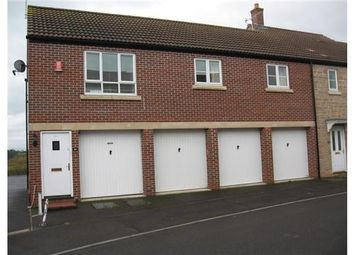Thumbnail 2 bed end terrace house to rent in Bell Chase, Yeovil