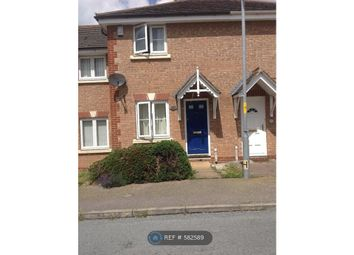 Thumbnail 2 bed terraced house to rent in Pond Road, Norwich