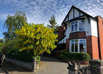 Thumbnail 5 bed detached house for sale in Woodhill Road, Colwyn Bay